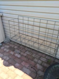 Gabione cage2
