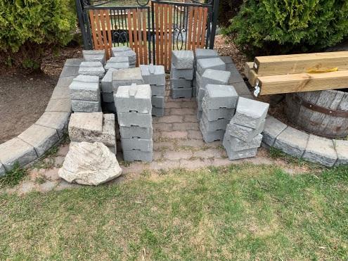 Brick Stacks