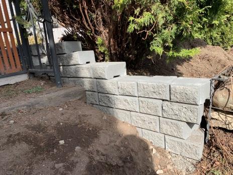 Right Wall